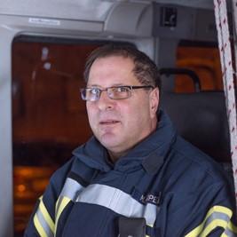 Michael Lupek
