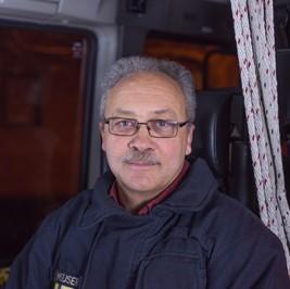 Klaus Meuser